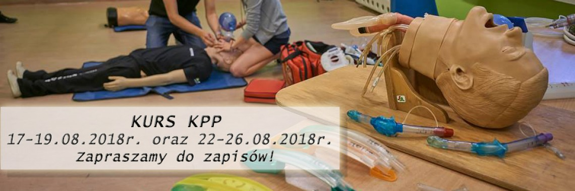 KPP WRO SIERPIEŃ 2018