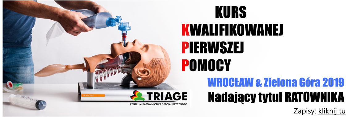 KPP Wrocław  i ZG 2019